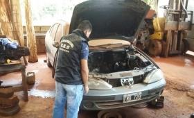 Llevó el auto al taller y le adulteraron el motor