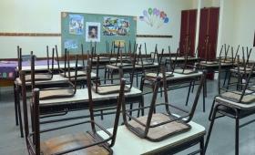 Inicio de clases dispar en la provincia