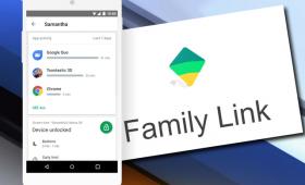 Una app para que padres monitoreen celulares de sus hijos