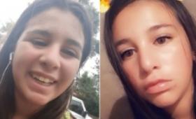 Buscan a dos hermanas desaparecidas