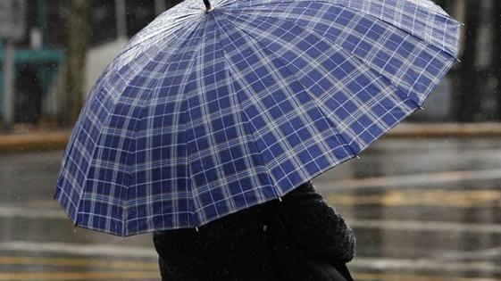 Alerta por fuertes lluvias para Misiones