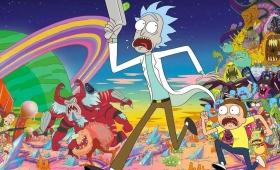 Rick & Morty, desaparece de la plataforma de Netflix