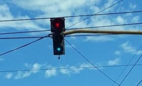 Reparan 237 semáforos de Posadas