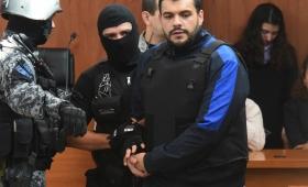 """Condenas de entre 37 y 3 años de prisión a """"los monos"""""""