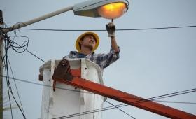 Miércoles sin luz en Candelaria y Profundidad