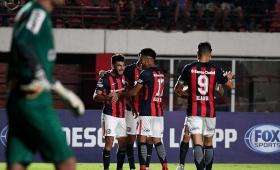 San Lorenzo le ganó 1-0 al Mineiro en la sudamericana