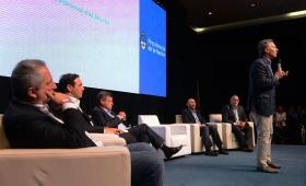 """Macri: """"El Plan Belgrano es el más ambicioso de la historia"""""""