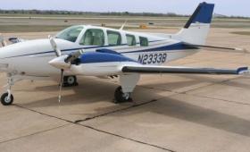 Nueve muertos en 48 horas en accidentes con avionetas