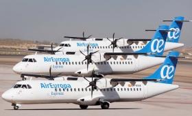 Misiones conectada: vuelo a España y más de 100 cabotajes