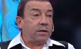 """Aníbal Pachano: """"Tengo cáncer de pulmón"""
