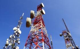 Aseguran que las antenas de telefonía no contaminan