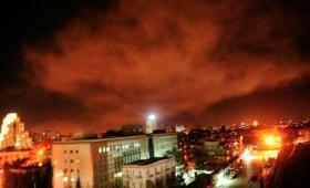 Israel celebra el ataque a Siria y alerta sobre la presencia de Irán