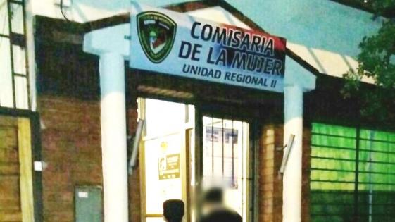 Oberá: agente denunció a un camarada por intento de abuso