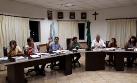 San Pedro: ceden terreno público a una iglesia
