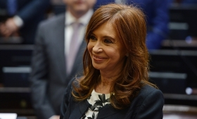 Extendieron el plazo para tratar el desafuero de Cristina Kirchner