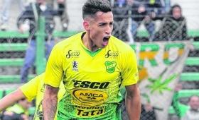 Defensa le gana a River en Florencio Varela