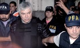 Fiscal se opuso a la libertad de Lázaro Báez