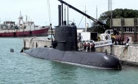 ARA San Juan: ultiman detalles para la búsqueda final del submarino