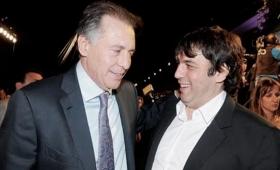Cristóbal López y Fabián De Sousa vuelven a prisión