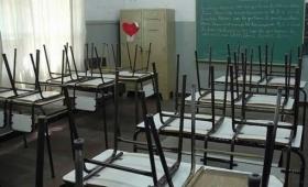 Con paro docente, comienzan las clases en Misiones