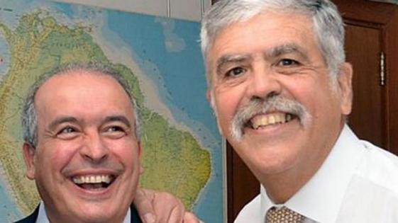 El lunes empieza el juicio oral a José López por los bolsos con dólares
