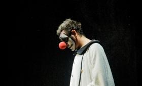 Vuelve a escena el clown y sus dos personalidades