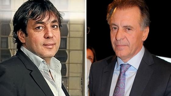Procesan a Cristóbal por comprar departamentos donde vive Cristina Kirchner