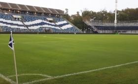 Se suspendió Gimnasia-Boca a 10 minutos del partido