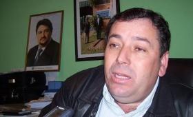 Jair Pereyra quiere volver a ser intendente de El Soberbio