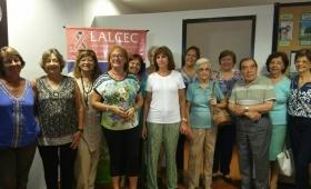 LALCEC Posadas celebra 54 años de vida