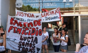 Crimen de Lucía Maidana: a cinco años, resignación de su familia