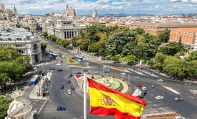 Superávit argentino en comercio bilateral con España