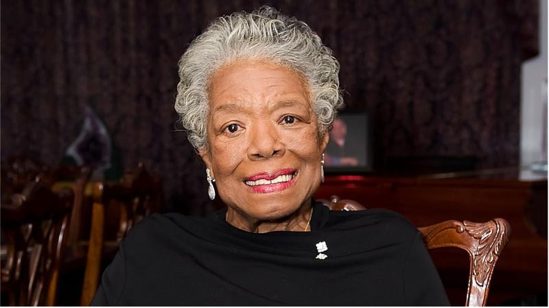 Google: La inspiradora vida de Maya Angelou en el doodle de hoy