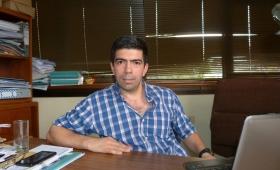 Coimas en Ecología: solicitan la interpelación de Díaz