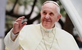 Francisco visitará Marruecos en marzo de 2019