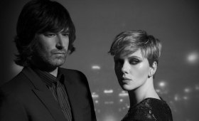Scarlett Johansson anuncia nuevo EP junto a Pete Yorn