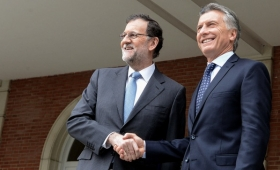 España apoya a Argentina en el acuerdo con el FMI