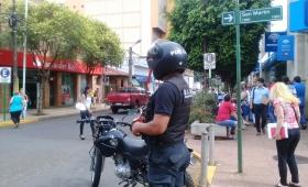 Reventón: 250 policías brindarán seguridad diaria