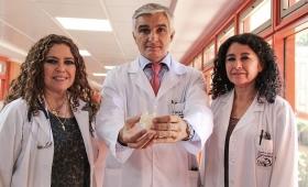 Impresión 3D para operaciones de corazón