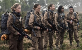 Aniquilación, el nuevo film de Sci-Fi de Natalie Portman