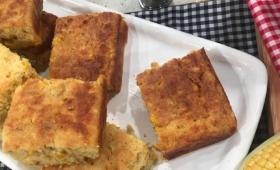 ¿Chipa guasu o choclotorta?: la receta que enojó a los paraguayos
