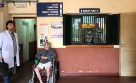 Así viven los abuelos del Geriátrico Miguel Lanús