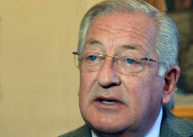 Fellner preso - Pidieron la captura del ex gobernador