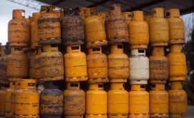 El gas de 10 kg a 220 pesos en las distribuidoras