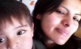La confesión de una madre que mató a golpes a su hijo