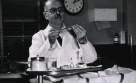 Houssay y su contribución a la ciencia en Argentina