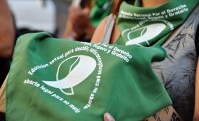 Legalización del aborto: panel de discusión en Posadas