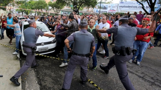 Lula preso: afirman que el fanatismo podría traer muertes