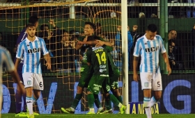 Defensa y Justicia le ganó a Racing