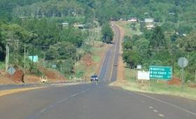 Municipios buscan normalizar el tránsito en ruta 12